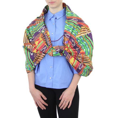 Abbigliamento STELLA JEAN - coprispalla verde | OneMore (1)