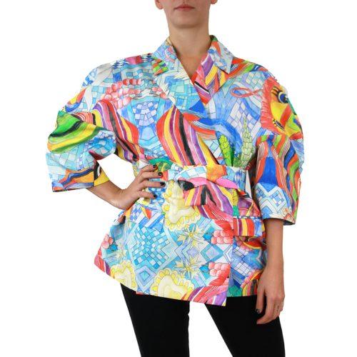 Abbigliamento STELLA JEAN - giacca manica 3:4 |OneMore (2)