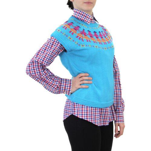 Abbigliamento STELLA JEAN - gilet in maglia | OneMore (2)