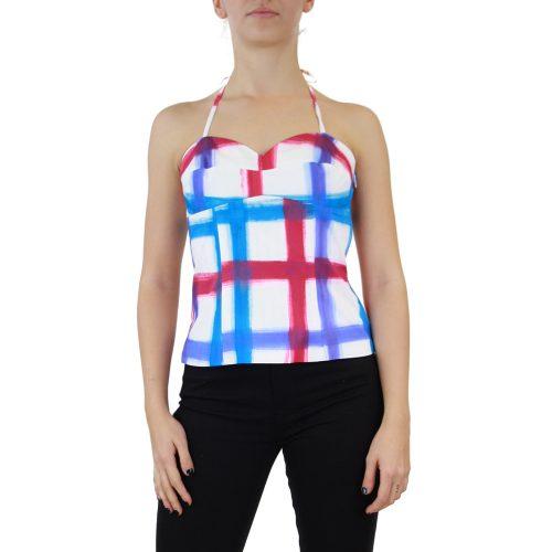 Abbigliamento STELLA JEAN - top bustino| OneMore a righe (1)