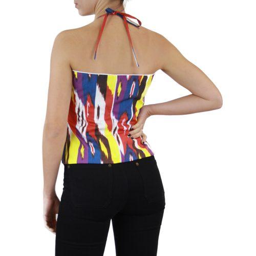 Abbigliamento STELLA JEAN - top bustino| OneMore fantasia (2)