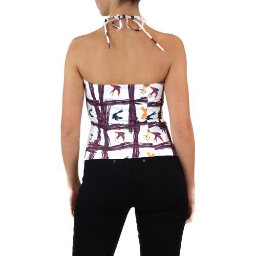 Abbigliamento STELLA JEAN - top bustino| OneMore rondini (2)