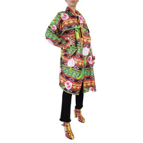 Abbigliamento STELLA JEAN - trench fantasia | OneMore (1)