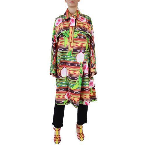 Abbigliamento STELLA JEAN - trench fantasia | OneMore (2)