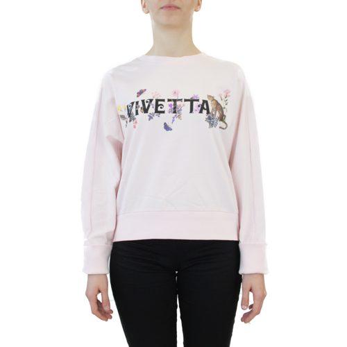 Abbigliamento VIVETTA - Felpa con Stampa | OneMore (2)