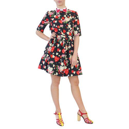 Abbigliamento VIVETTA - abito corto cuori | OneMore (2)