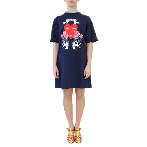 Abbigliamento VIVETTA - abito corto felpa | OneMore (1)
