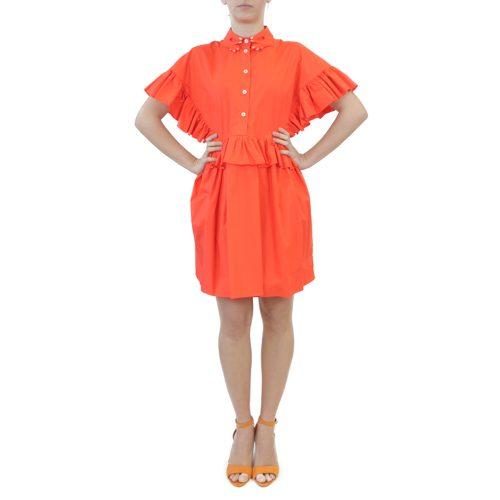 Abbigliamento VIVETTA - abito manica corta | OneMore arancione (1)