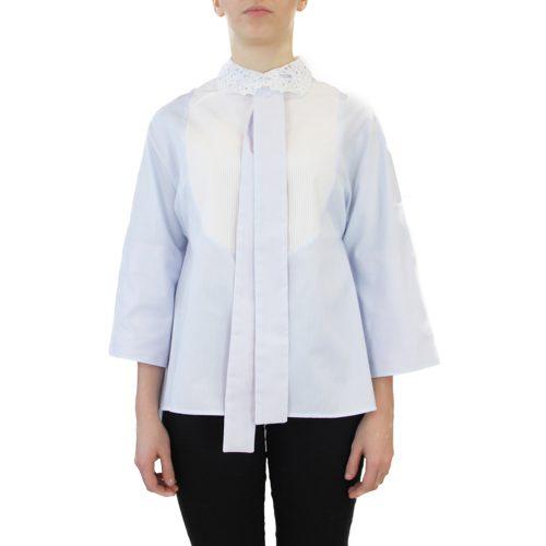 Abbigliamento VIVETTA - blusa dettaglio nastro | OneMore (1)