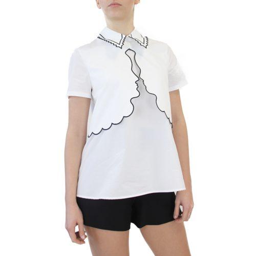 Abbigliamento VIVETTA - blusa mezze maniche | OneMore (2)