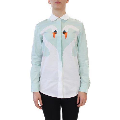 Abbigliamento VIVETTA - camicia cigno | OneMore (1)