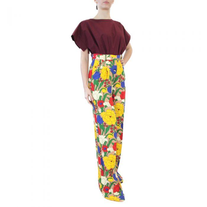 Abbigliamento VIVETTA - pantalone lungo | OneMore giallo (2)