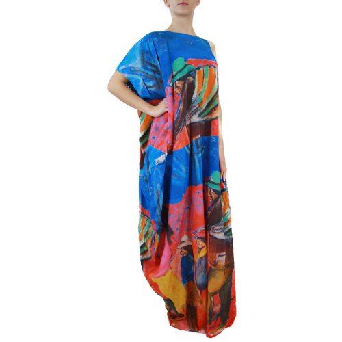Abbigliamento STELLA JEAN - abito lungo | OneMore perù (2)