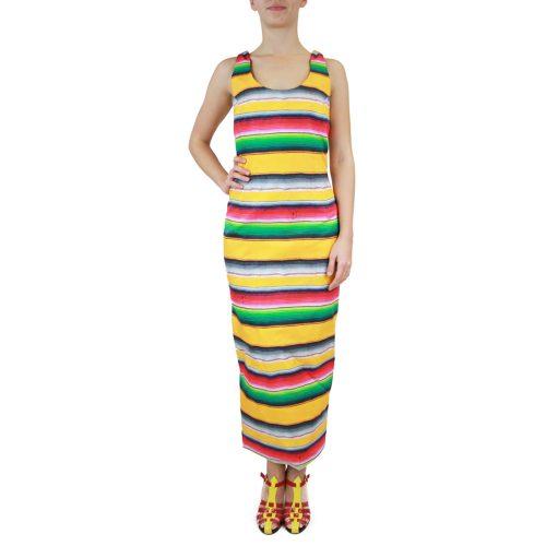 Abbigliamento STELLA JEAN - abito tubino | OneMore giallo (1)
