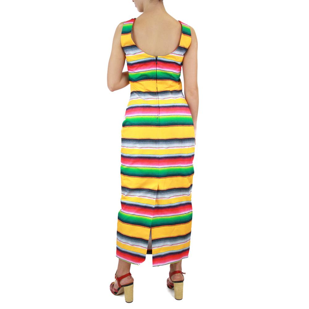 Abbigliamento STELLA JEAN - abito tubino | OneMore giallo (2)