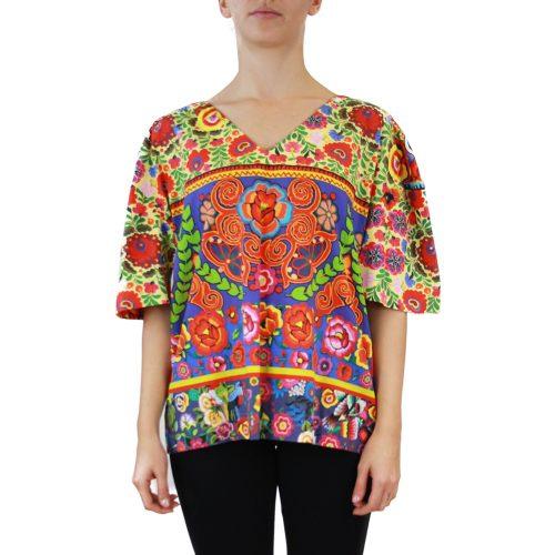 Abbigliamento STELLA JEAN - casacca scollo v | OneMore giallo (1)