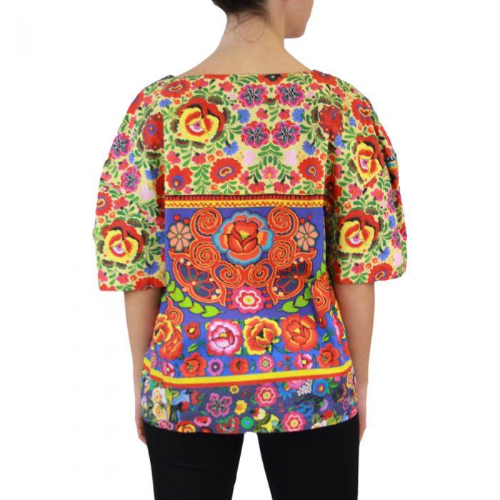 Abbigliamento STELLA JEAN - casacca scollo v   OneMore viola (2)