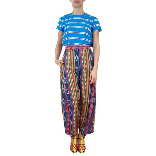 Abbigliamento STELLA JEAN - culotte | OneMore righe verticali (1)
