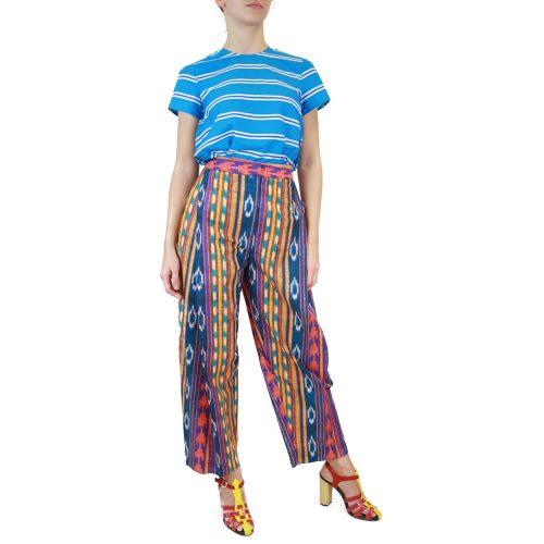 Abbigliamento STELLA JEAN - culotte | OneMore righe verticali (2)
