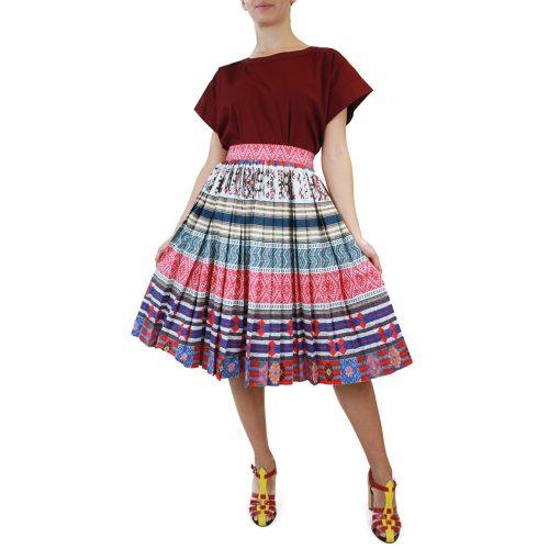 Abbigliamento STELLA JEAN - gonna a pieghe | OneMore (1)