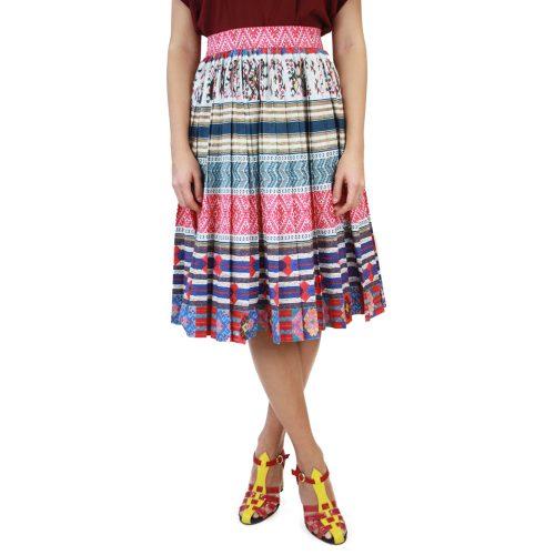 Abbigliamento STELLA JEAN - gonna a pieghe | OneMore (2)