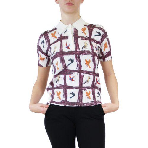 Abbigliamento STELLA JEAN - maglia polo | OneMore rondine (1)