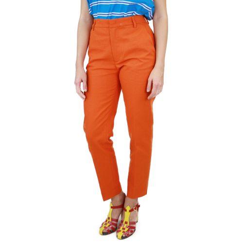 Abbigliamento STELLA JEAN - pantalone capri | OneMore arancione (2)
