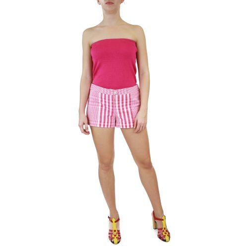 Abbigliamento STELLA JEAN - shorts | OneMore rosa (1)