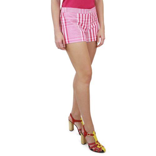 Abbigliamento STELLA JEAN - shorts | OneMore rosa (2)