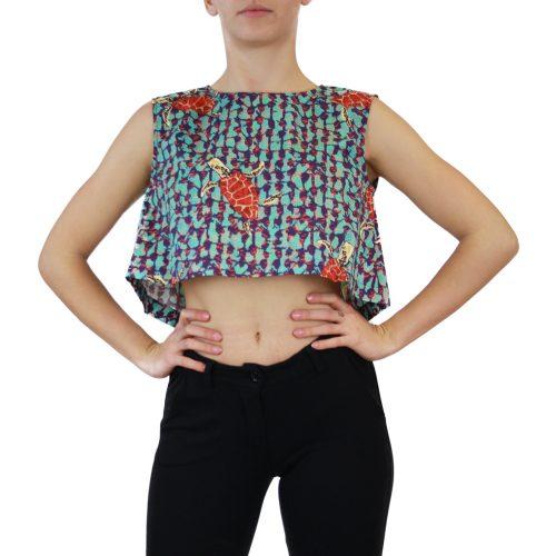 Abbigliamento STELLA JEAN - top | OneMore tartarughe (2)