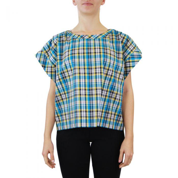 Abbigliamento STELLA JEAN - top girocollo | OneMore giallo (1)