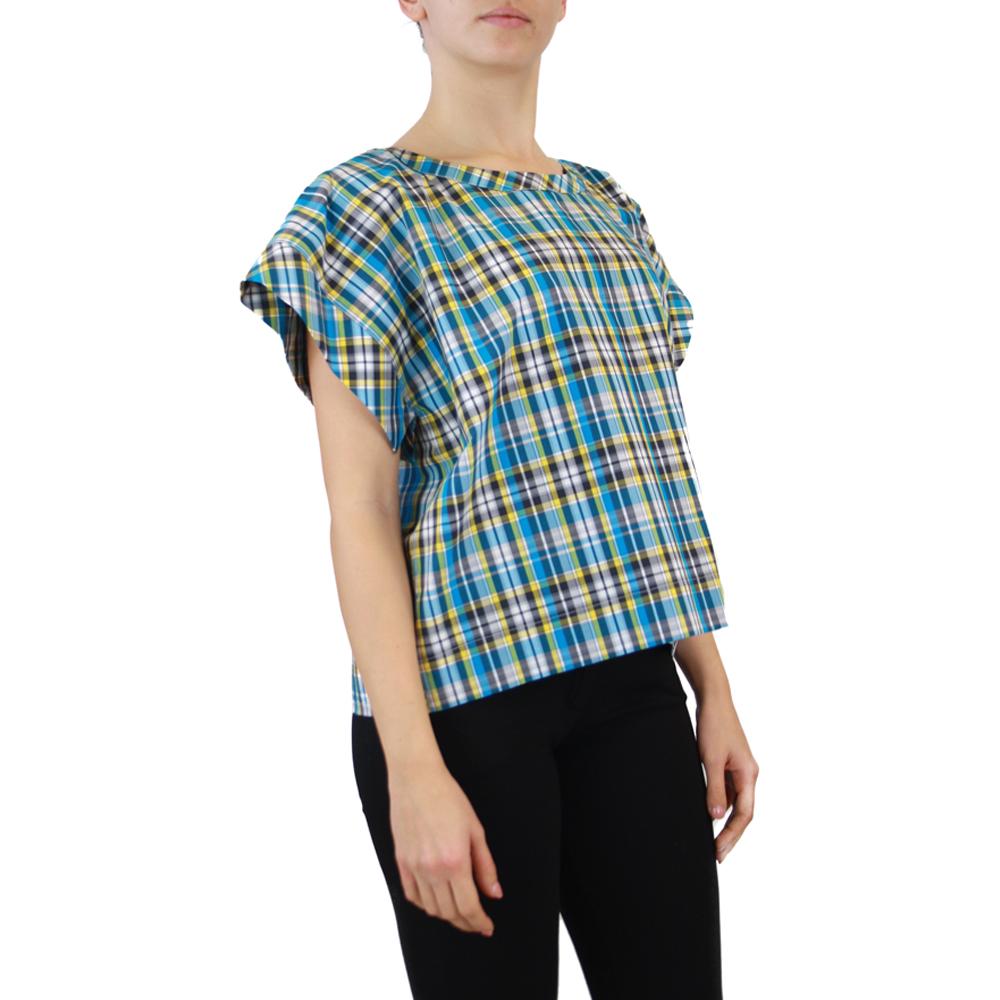 Abbigliamento STELLA JEAN - top girocollo | OneMore giallo (2)