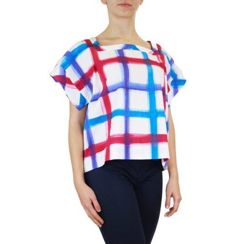 Abbigliamento STELLA JEAN - top manica corta | OneMore (2)