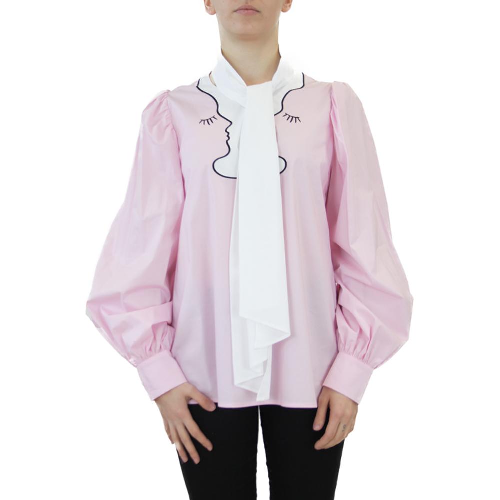 Abbigliamento VIVETTA - camicia dettaglio nastro | OneMore (1)