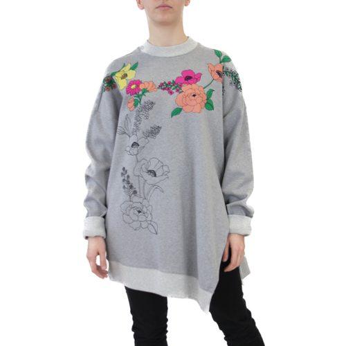 Abbigliamento VIVETTA - felpa over | OneMore (1)