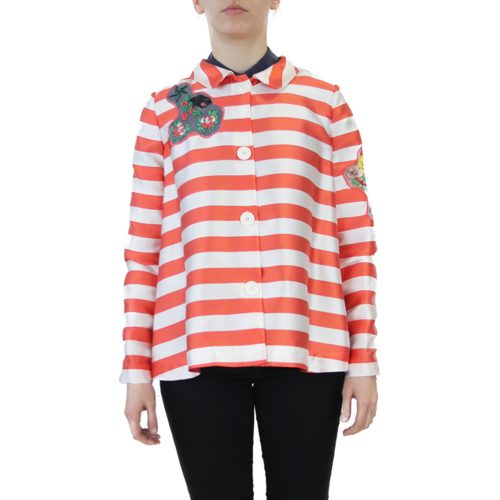 Abbigliamento VIVETTA - giacca a righe | OneMore (1)