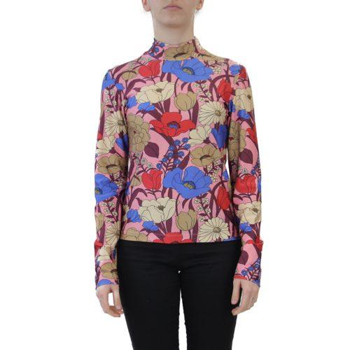 Abbigliamento VIVETTA - lupetto a fiori | OneMore