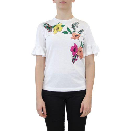 Abbigliamento VIVETTA - t-shirt fiore | OneMore