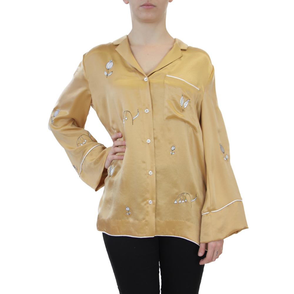 Abbigliamento COLIAC - camicia | OneMore oro (1)