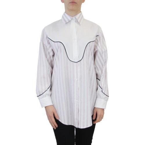 Abbigliamento COLIAC - camicia | OneMore righine (1)
