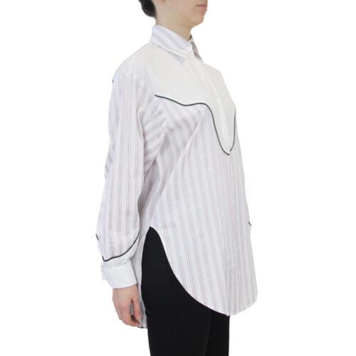 Abbigliamento COLIAC - camicia | OneMore righine (2)