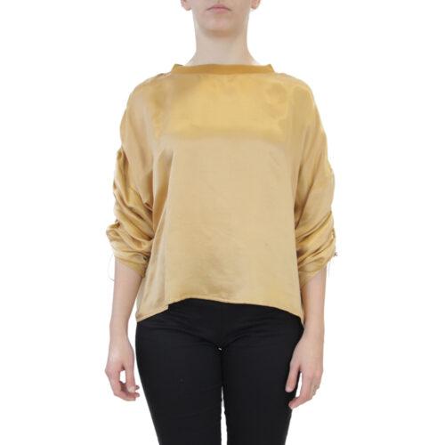 Abbigliamento COLIAC - maglia | OneMore giallo (1)