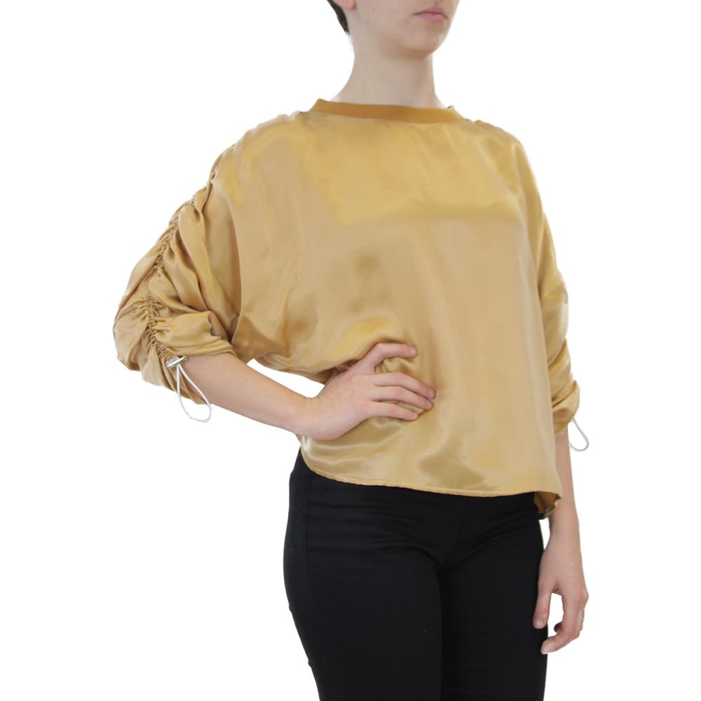 Abbigliamento COLIAC - maglia | OneMore giallo (2)