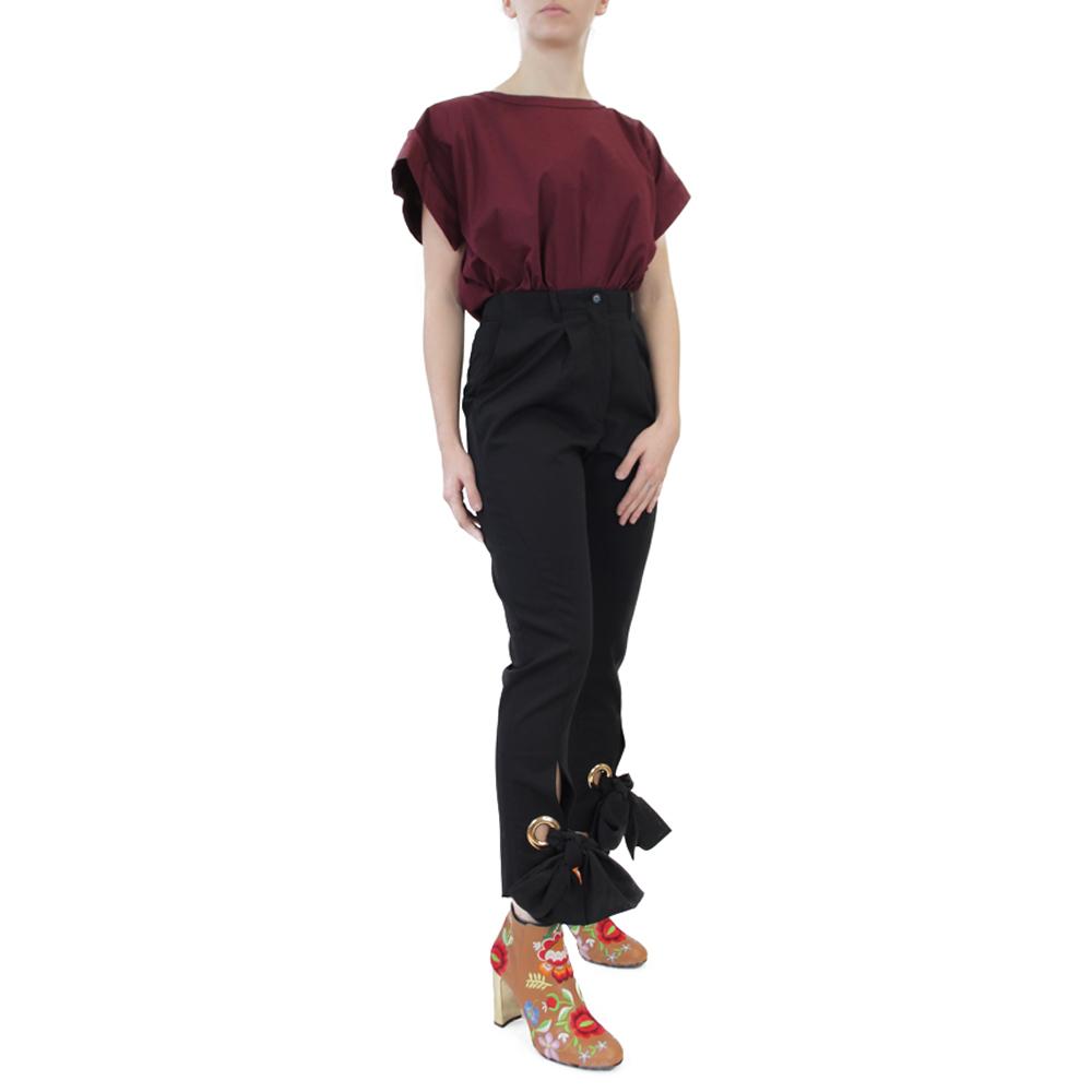 Abbigliamento COLIAC - pantalone con fiocco   OneMore (2)
