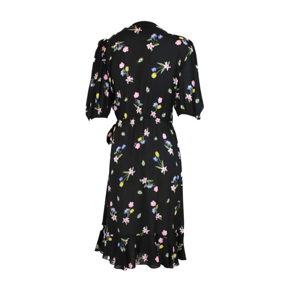 abito vestaglia vivetta
